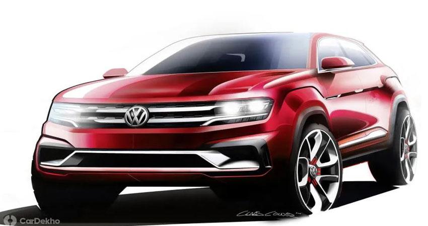 हुंडई वेन्यू को टक्कर देगी Volkswagen की ये कार, जानिए कब होगी लॉन्च