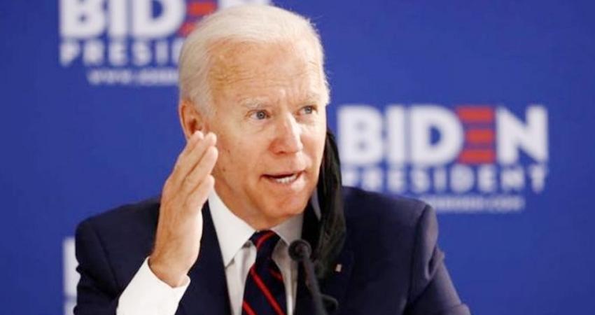 बाइडन को औपचारिक रूप से प्राप्त हुआ बहुमत, राष्ट्रपति निर्वाचित होने के लिए था जरूरी