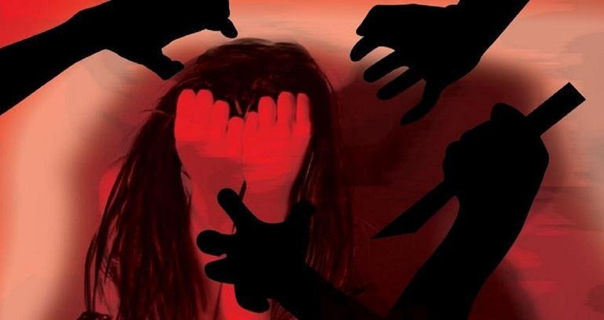 मुंबई में दोहराया गया निर्भया कांड! 32 साल की महिला के गुप्तांग में डाली रॉड, पीड़िता ने तोड़ा दम