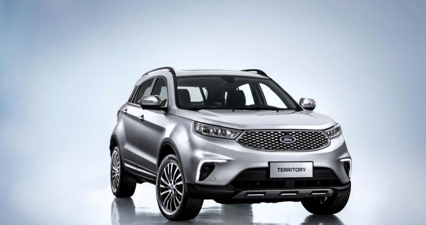 Hyundai Creta को टक्कर देने आ रही है Ford की ये नई कार