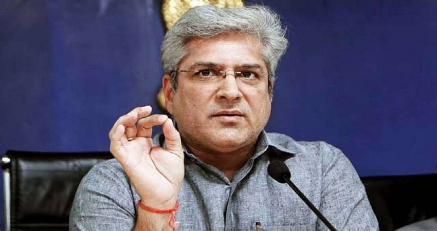 दिल्ली के परिवहन मंत्री कैलाश गहलोत हुए कोरोना संक्रमित