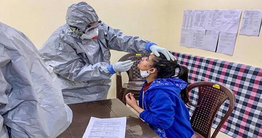 दिल्ली में कोरोना के एक और मामले की पुष्टि, Paytm कर्मचारी की पत्नी संक्रमित