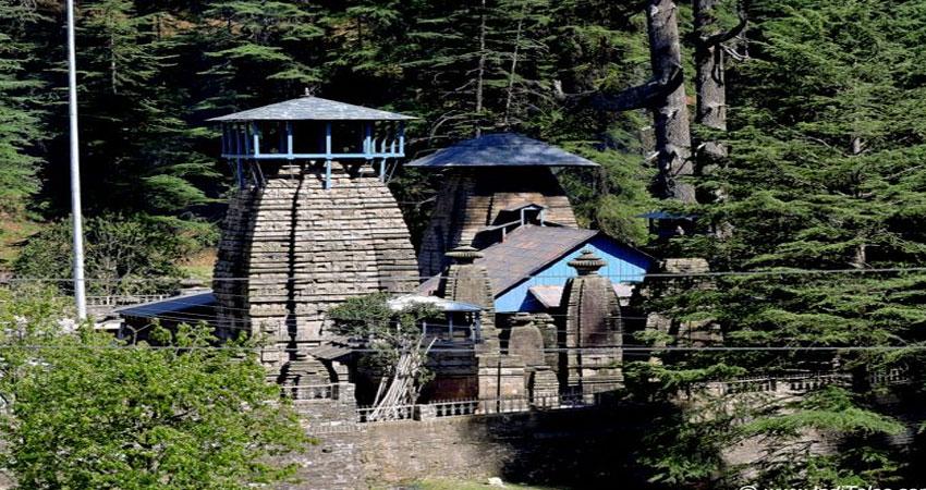 उत्तराखंड में स्थित इस मंदिर में शिव का छिपा एक ऐसा रहस्य जिससे हर कोई है अंजान