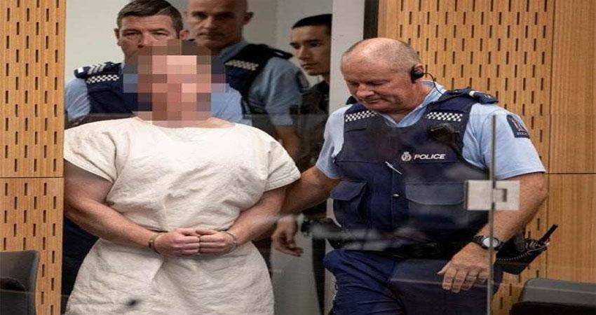 न्यूजीलैंड में हमले का आरोपी ब्रेंटन कुछ महीने पहले गया था पाकिस्तान, हुआ ये बड़ा खुलासा