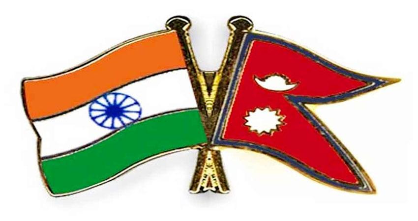 एक 'त्रिकोणीय जंक्शन' पर भारत-नेपाल संबंध