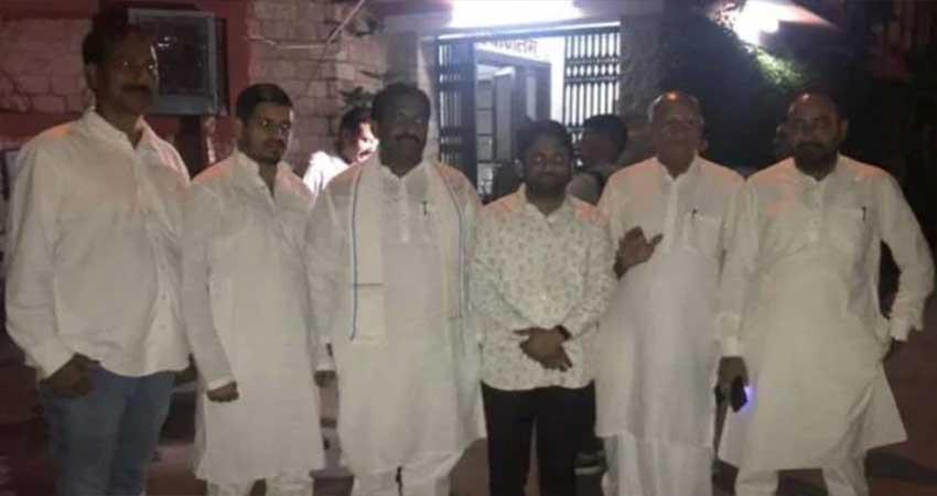 राजस्थान: स्पीकर ने BSP के 6 विधायकों के कांग्रेस में शामिल होने पर लगाई मुहर