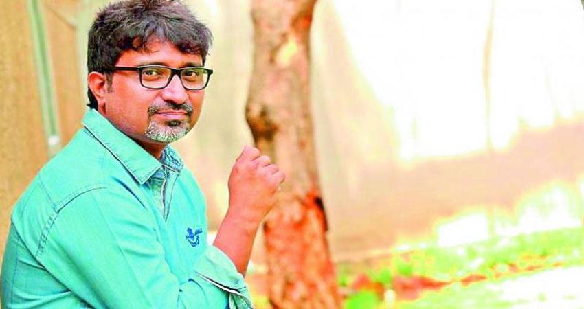 तेलुगु फिल्म ''वी'' के नाम को लेकर निर्देशक ने कहा ये...