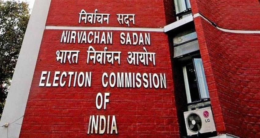 चुनाव आयोग की चेतावनी- कोविड मानदंडों का पार्टियां करें पालन नहीं तो बैन करूंगा रैलियां