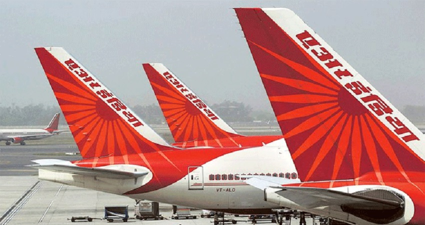 एयर इंडिया के 5 पायलट कोरोना संक्रमित, वंदे मातरम मुहीम को लगेगा झटका!