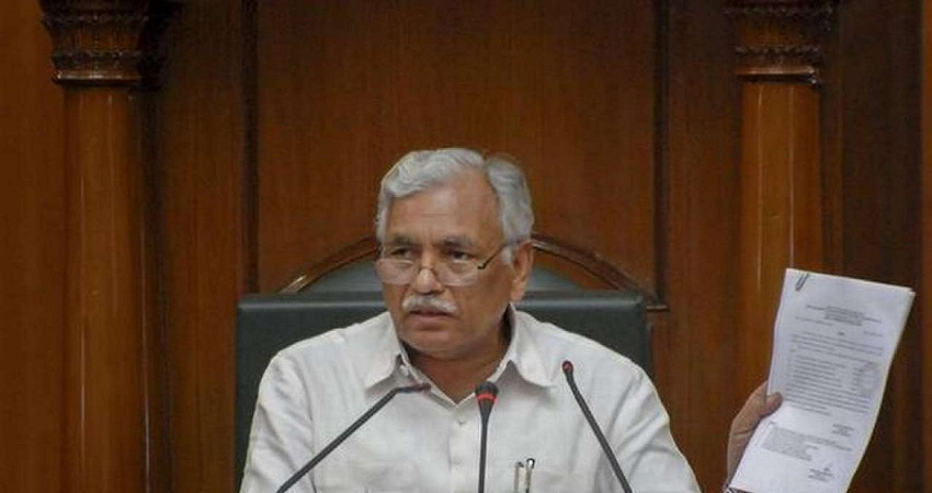 दिल्ली विस. स्पीकर रामनिवास गोयल के सचिव अजय रावल कोरोना पॉजिटिव