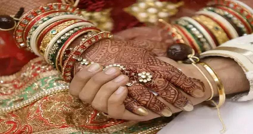 Delhi Crime: धर्म छुपाकर की शादी, सच सामने आने पर लड़की ने किया विरोध तो की मारपीट
