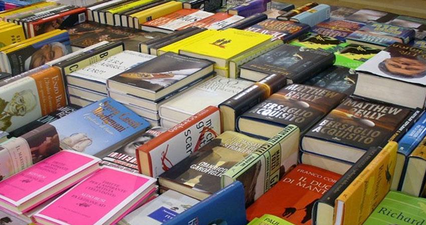 किताबों के शौकीन लोगों के लिए दिल्ली में हुआ बुक फेयर मेले का आयोजन