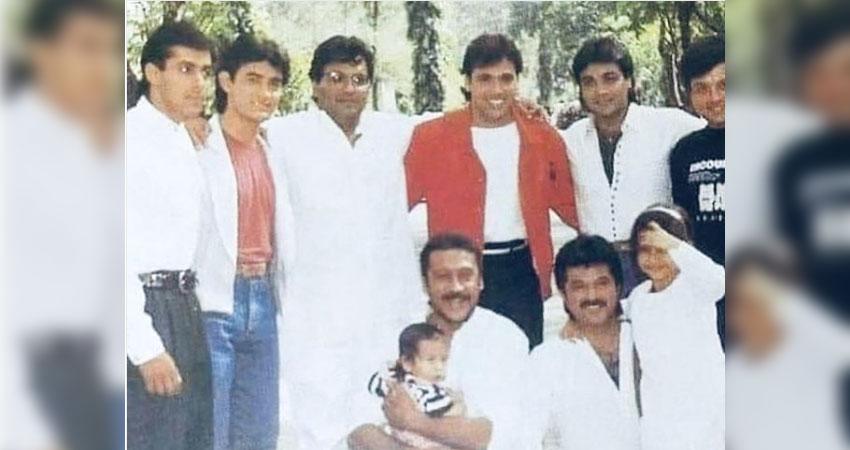 सालों पहले सलमान-आमिर के साथ पार्टी करते दिखें कार्तिक आर्यन, सुभाष घई ने किया बड़ा खुलासा