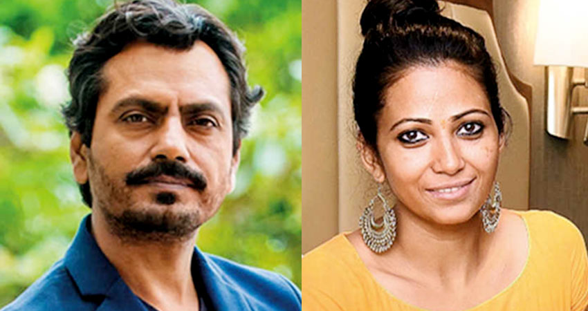 पत्नी आलिया ने दिखाया नवाजुद्दीन का घिनौना चेहरा! लेबर पेन के वक्त भी GF के साथ बिजी थे नवाज!
