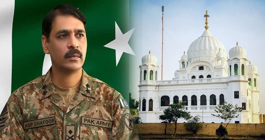 इमरान खान के फैसले को PAK सेना ने बदला, कहा- करतारपुर के लिए पासपोर्ट जरूरी