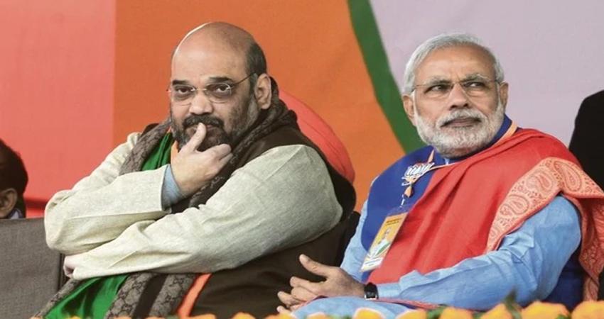 दिल्ली चुनाव हारने पर RSS ने बीजेपी को लताड़ा! कहा- हर बार नहीं बचा सकते मोदी-शाह