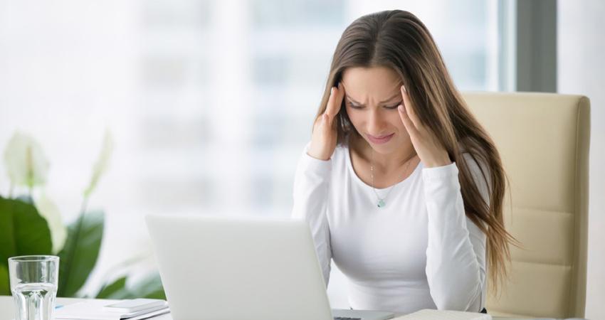 स्ट्रेस घटाने के ये तरीके करते हैं उल्टा असर, बढ़ाते हैं तनाव
