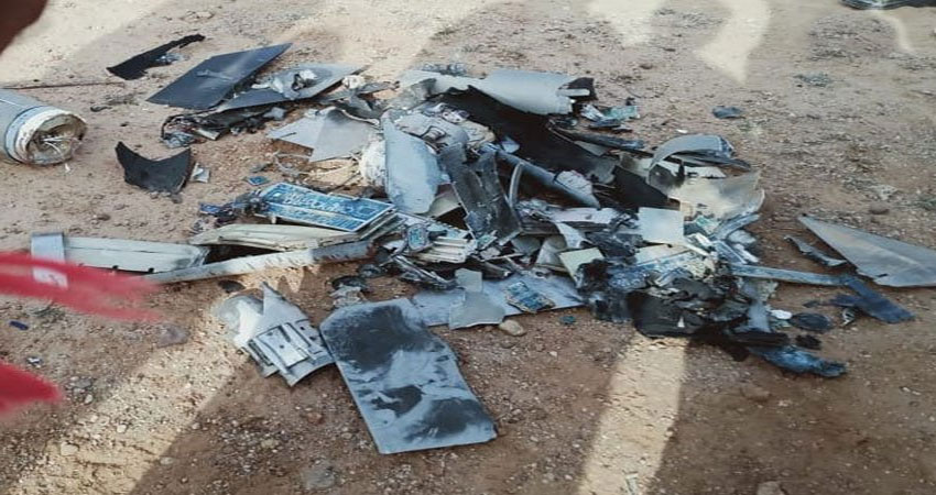 IAF के बाद भारतीय सुरक्षा बलों के हाथ लगी बड़ी कामयाबी, मार गिराया PAK का ड्रोन