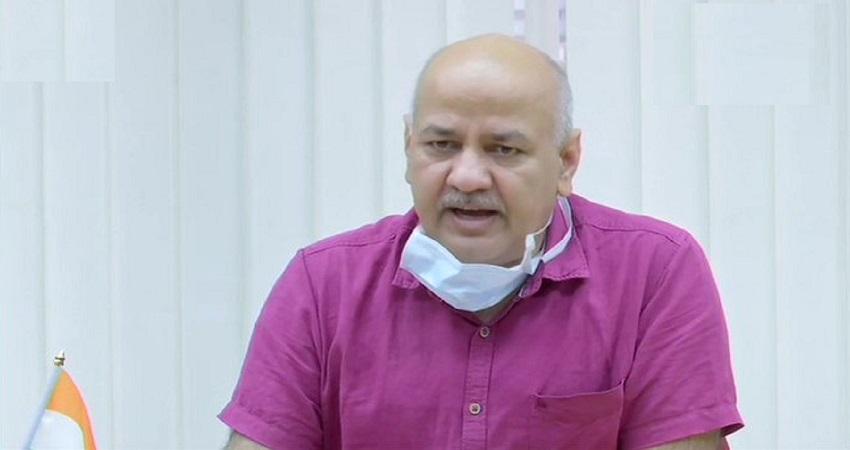 Corona Effect: दिल्ली सरकार ने रद्द की स्टेट यूनिवर्सिटी की परीक्षाएं