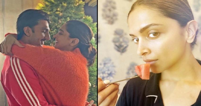 कुछ ऐसा है दीपिका पादुकोण और रणवीर सिंह का खूबसूरत आशियाना, देखें तस्वीरें
