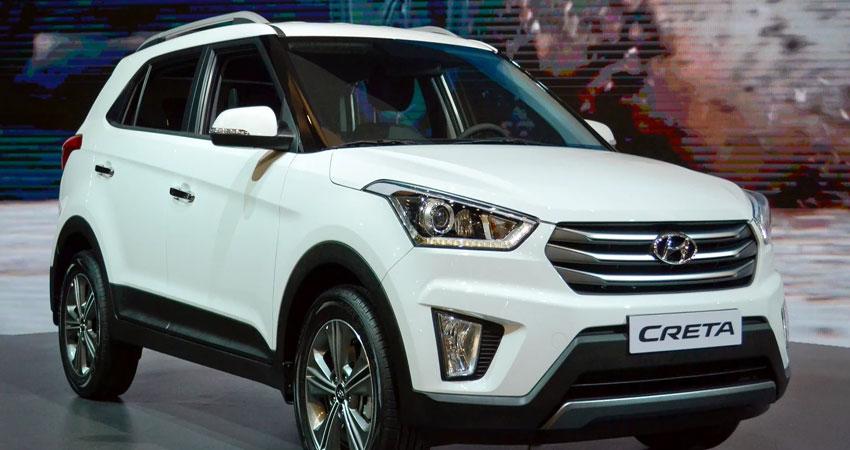 टेस्टिंग के दौरान Hyundai Creta की इंटीरियर से जुड़ी तस्वीरें हुई लीक, जल्द मार्केट में होगी लॉन्च