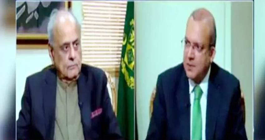 पाकिस्तानी मंत्री ने माना- दुनिया PAK पर नहीं, भारत पर विश्वास करती है