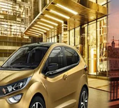 टाटा मोटर्स अपने न्यू मॉडल टाटा अल्ट्रोज को न्यू ईयर 2020...