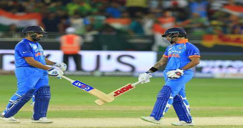 INDvsNZ : भारत ने न्यूजीलैंड को 7 विकेट से हराया, सीरीज में 1-1 से की बराबर