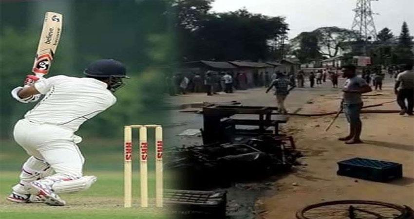 CAB के खिलाफ विरोध-प्रदर्शन ने खेल पर भी गिराई गाज, रणजी मैच रद्द