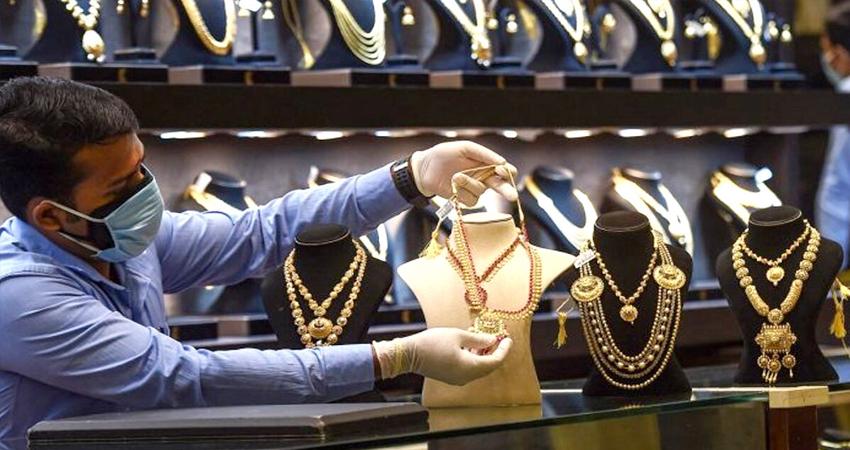 इस नियम के तहत सरकार से खरीदें सोना, कीमत में मिलेगा भारी लाभ