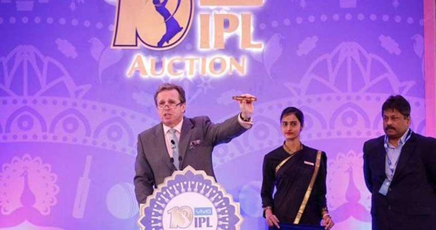 बंगलुरु: IPL-11 के नीलामी जारी, सबसे महंगे बिके बेन स्टोक्स