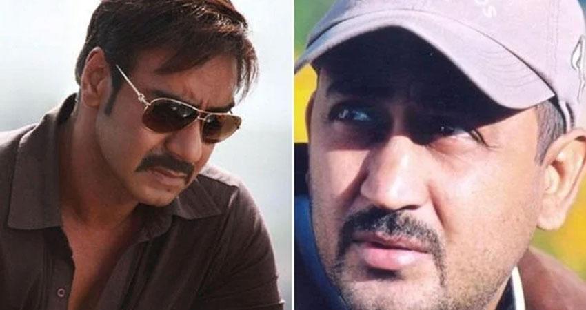 अजय देवगन के भाई के निधन पर बॉलीवुड सेलेब्स ने ऐसे दी श्रद्धांजलि