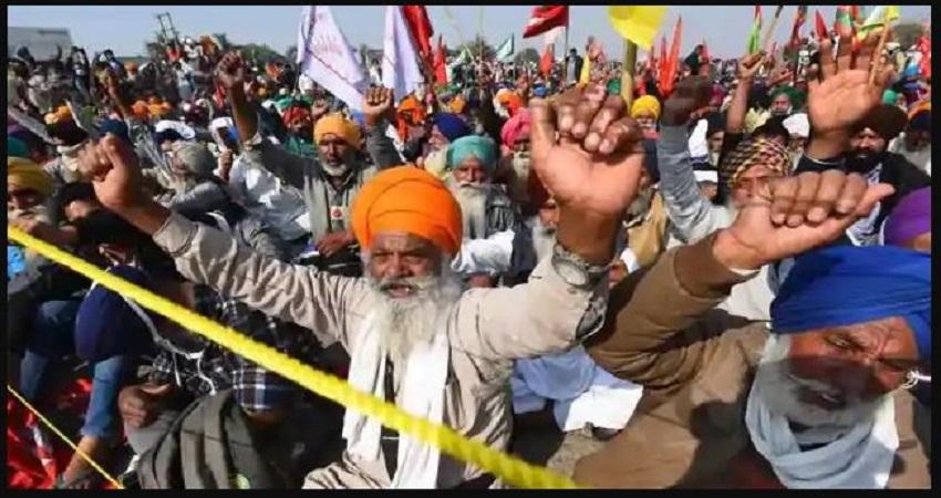 किसानों की मांग पर केंद्र सरकार का मंथन जारी, अमित शाह के घर अहम बैठक