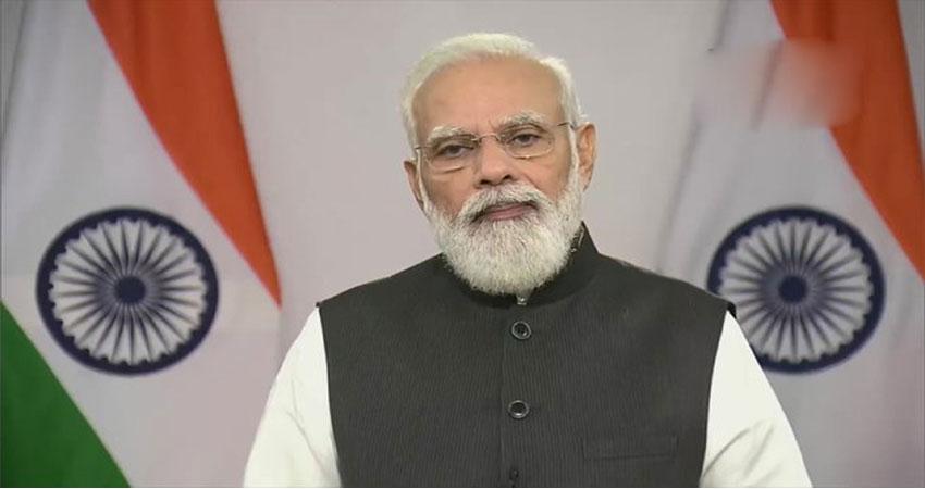 आत्मनिर्भर भारत के लाभार्थियों से PM मोदी ने कहा- आत्मविश्वास से आगे बढ़ रहा है गोवा