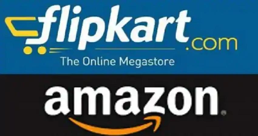 वाणिज्य मंत्रालय का आदेश, Amozon- Flipkart जैसी कंपनियां अपने उत्पादों पर लिखें मूल देश का नाम