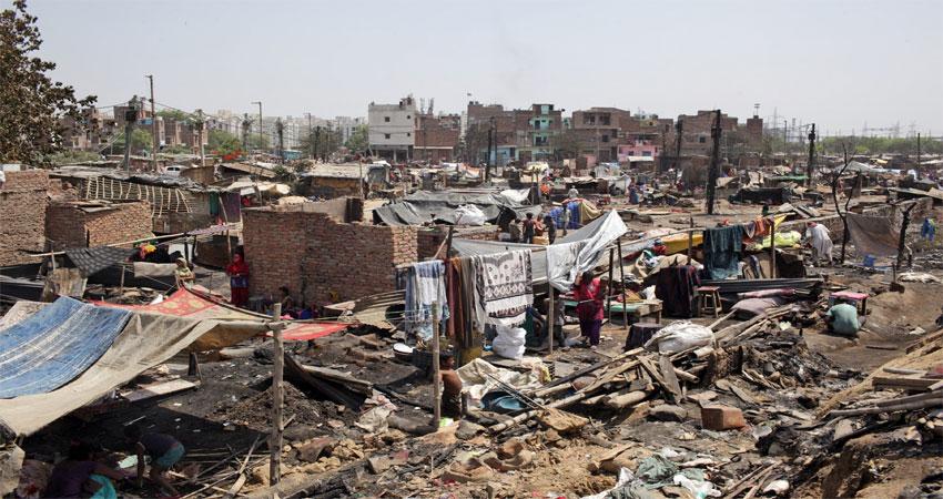 दिल्लीवासियों के लिए वायु प्रदूषण और ट्रैफिक जाम सबसे बड़ी समस्या, दिए सुझाव