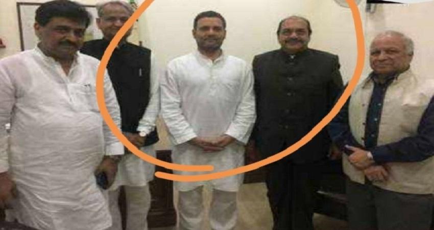 कांग्रेस नेता ने दी भगोड़े नीरव मोदी की गवाही, BJP ने पूछा- क्या है राहुल गांधी से रिश्ता