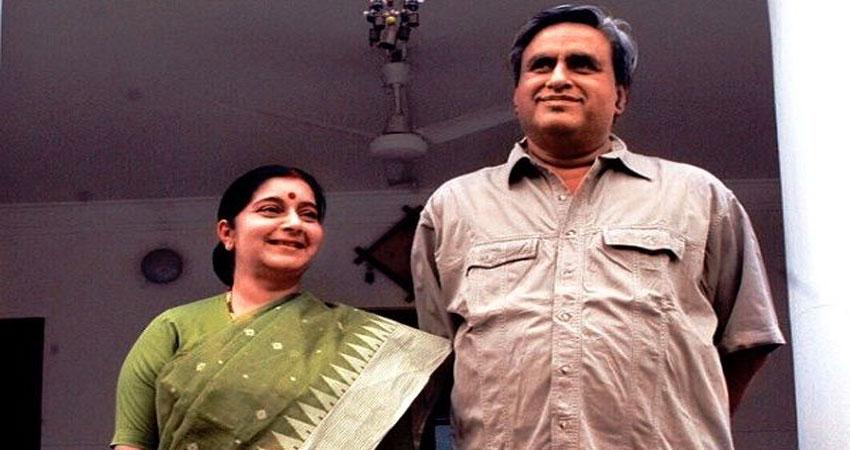 ''दिल्ली में एकजुट भाजपा को कोई नहीं हरा सकता'' स्वराज कौशल ने याद दिलाया पत्नी सुषमा का संदेश