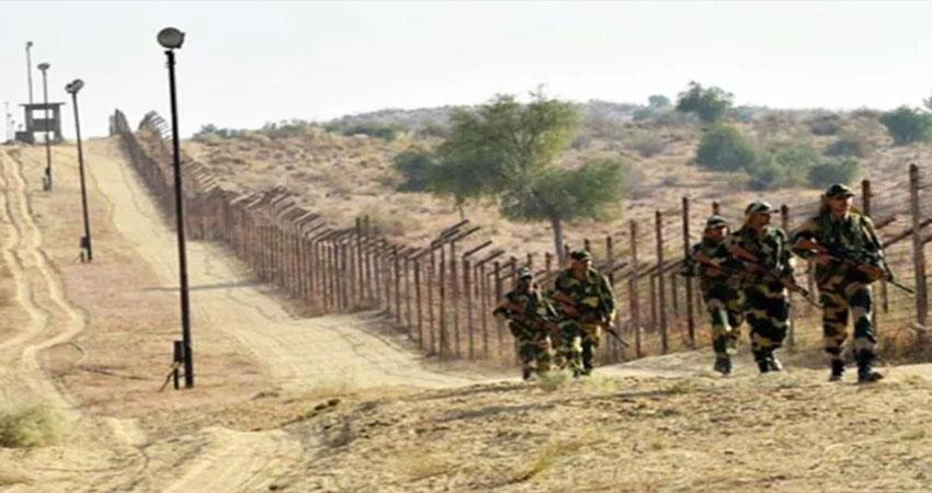 पाकिस्तानी सीमा से सटे इलाके में बढ़ी मुस्लिम आबादी, BSF ने जताई चिंता