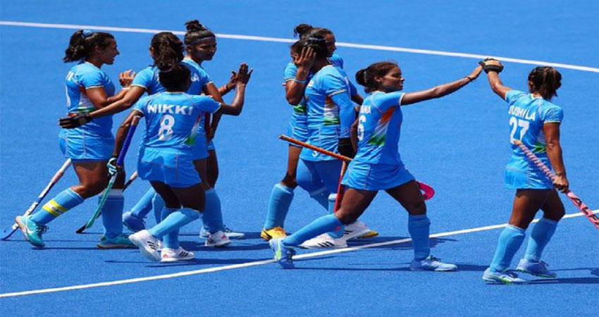महिला हॉकी टीम सेमीफाइनल में, भारतीयों ने मनायी खुशी, कही ये बात