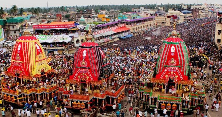 जगन्नाथ यात्रा की इजाजत के लिए फिर SC से लगाई गुहार, कहा- गाइडलाइंस का रखेंगे ध्यान