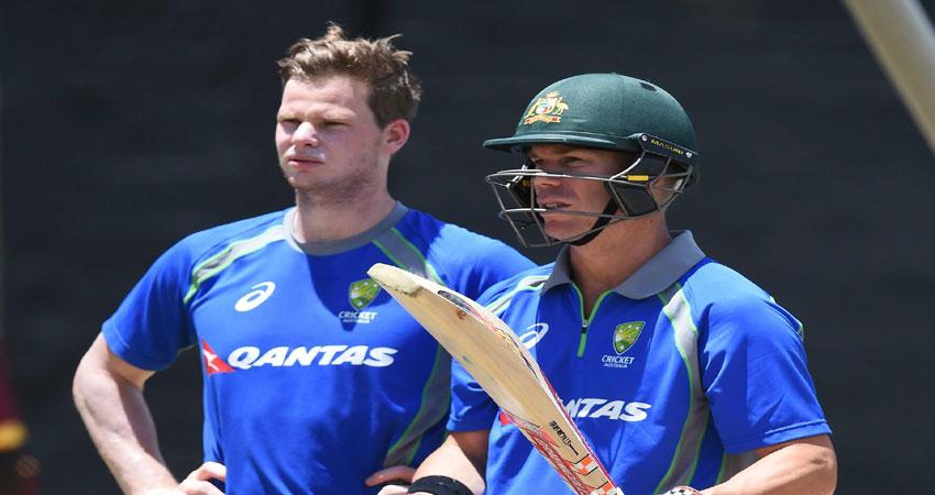 स्मिथ, वार्नर की टी- 20 टीम में वापसी, आस्ट्रेलिया की निगाह विश्व कप पर