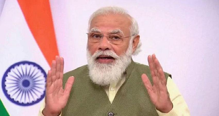 PM Modi ने कहा- आतंकवाद के खिलाफ भारत और उज्बेकिस्तान एक साथ खड़ा है