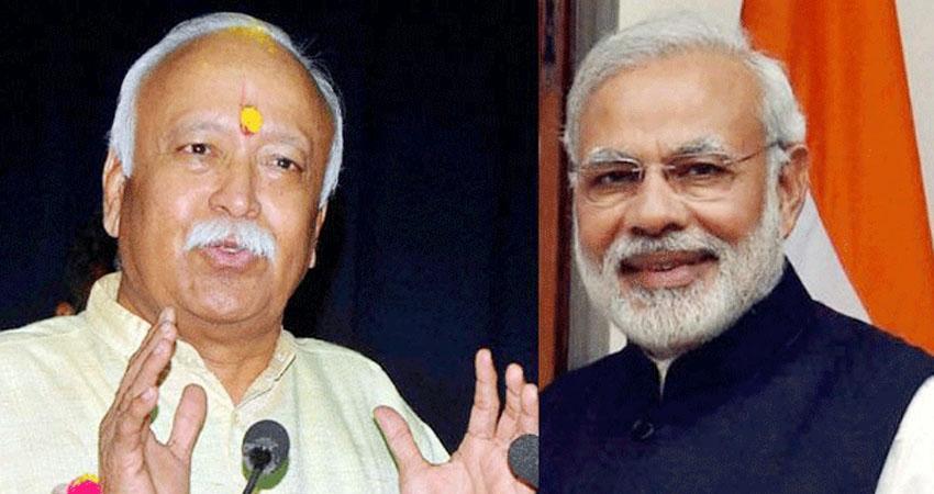 अयोध्या राम मंदिर: भूमि पूजन में PM मोदी-मोहन भागवत होंगे साथ, अन्य कार्यक्रमों में भी होंगे शामिल