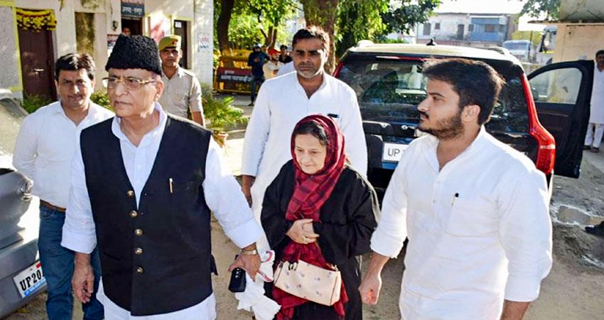 फर्जी सर्टिफिकेट्स के आरोप में आजम खान के बेटे अब्दुल्ला आजम की विधायकी रद्द