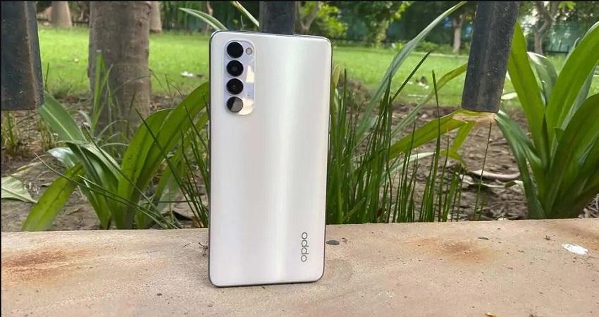 50MP कैमरा और फास्ट चार्जिंग वाला Oppo का फ्लैगशिप फोन Reno5 Pro+ 5G हुआ लॉन्च