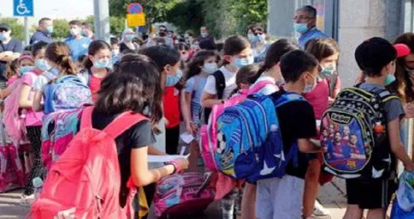 15 अक्टूबर के बाद खुलेंगे स्कूल, सबसे पहले बुलाए जाएंगे 10वीं और 12वीं के छात्र, लागू होंगे ये नियम