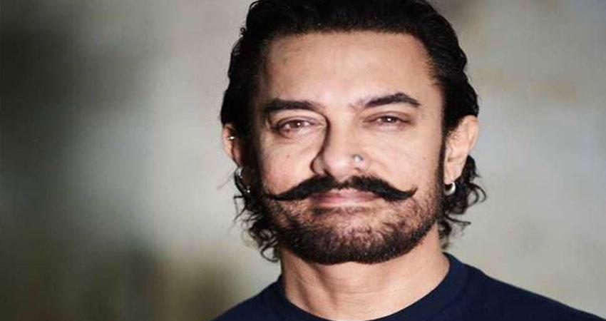 गाजियाबाद विजिट से बढ़ी आमिर खान की मुश्किलें, पुलिस में दर्ज हुई शिकायत