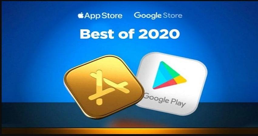 सफरनामा 2020: Google और Apple ने जारी की बेस्ट एप्स की लिस्ट, ये रही बेस्ट आईफोन एप ऑफ द ईयर