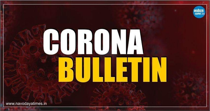 CoronaBulletin: सिर्फ एक क्लिक में पढ़ें, कोरोना से जुड़ी आज की ये बड़ी खबरें